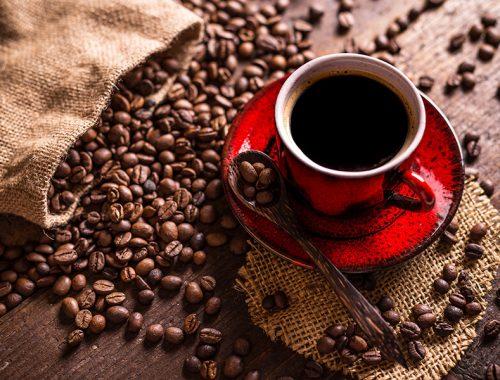 Giảm cân bằng cà phê Tomimarkets